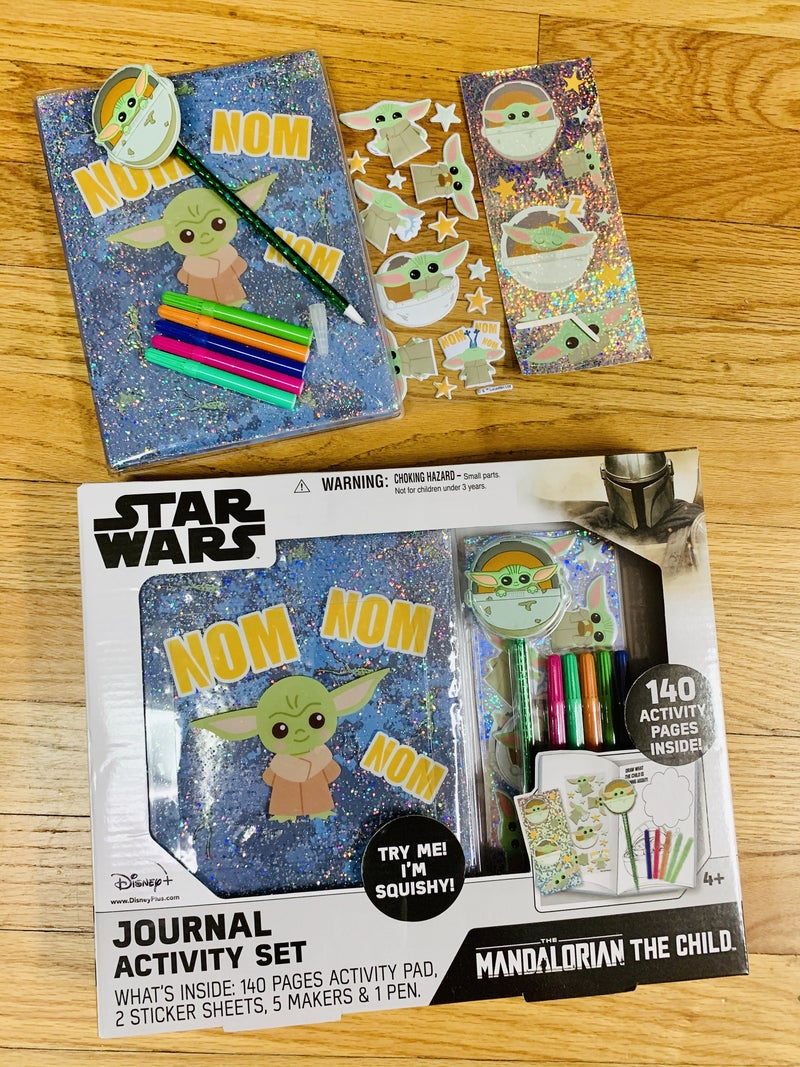 Black Friday Special - The Child Journal Activity Set