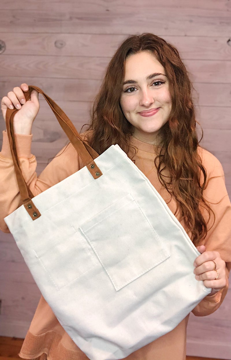 The Mila Tote