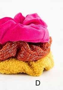 Cutest Scrunchies EVER!!!