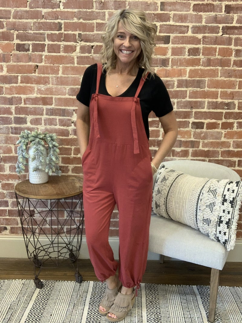 Overall Perfect Overalls!