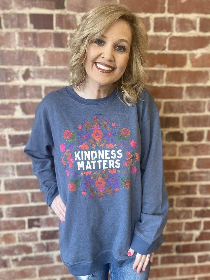 Natural Life Kindness Matters