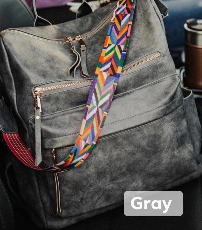 The Brielle Bag
