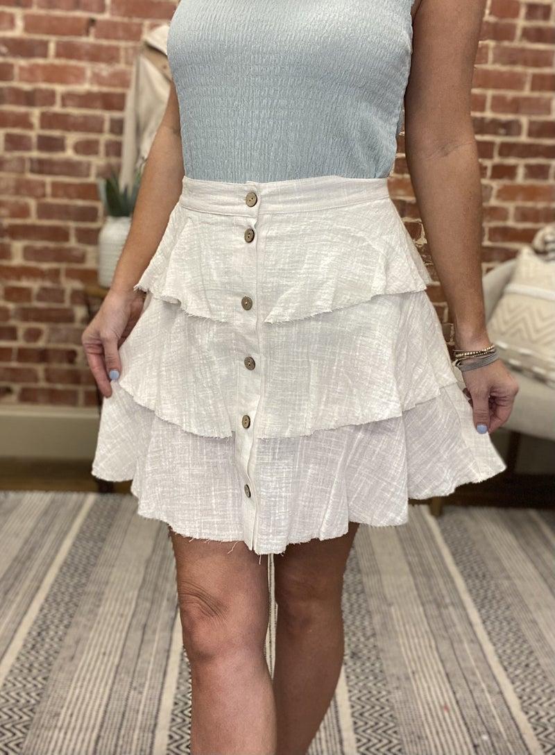 Calling all Cuties Skirt