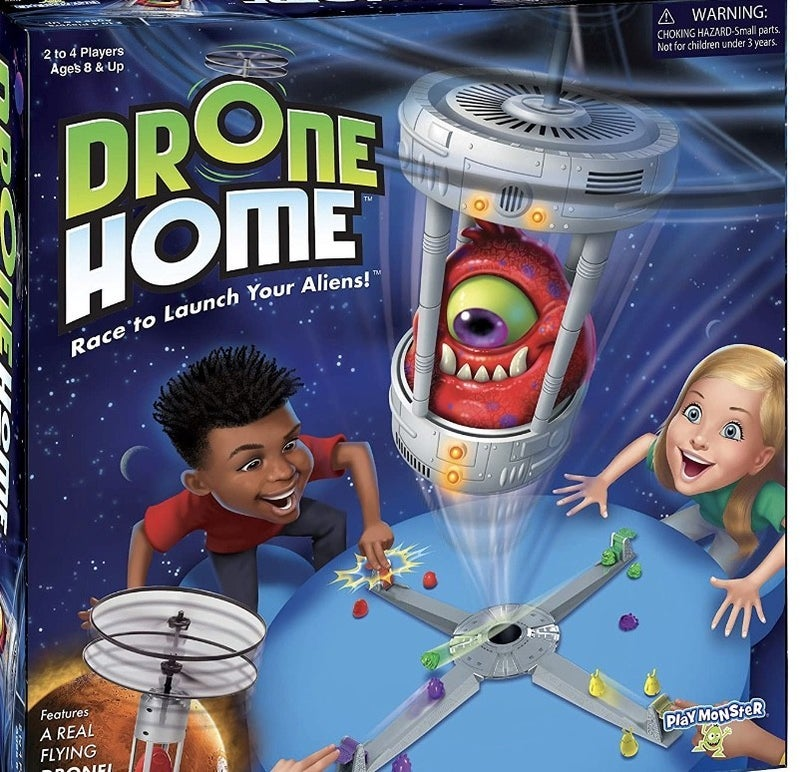 Black Friday Special!!!! Drone Home Game!