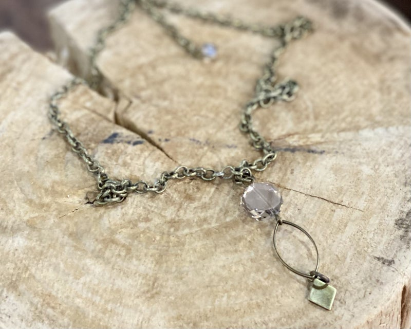 The Jessica Necklace
