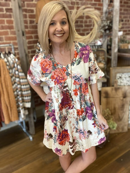 Fall Dress Frenzy #8