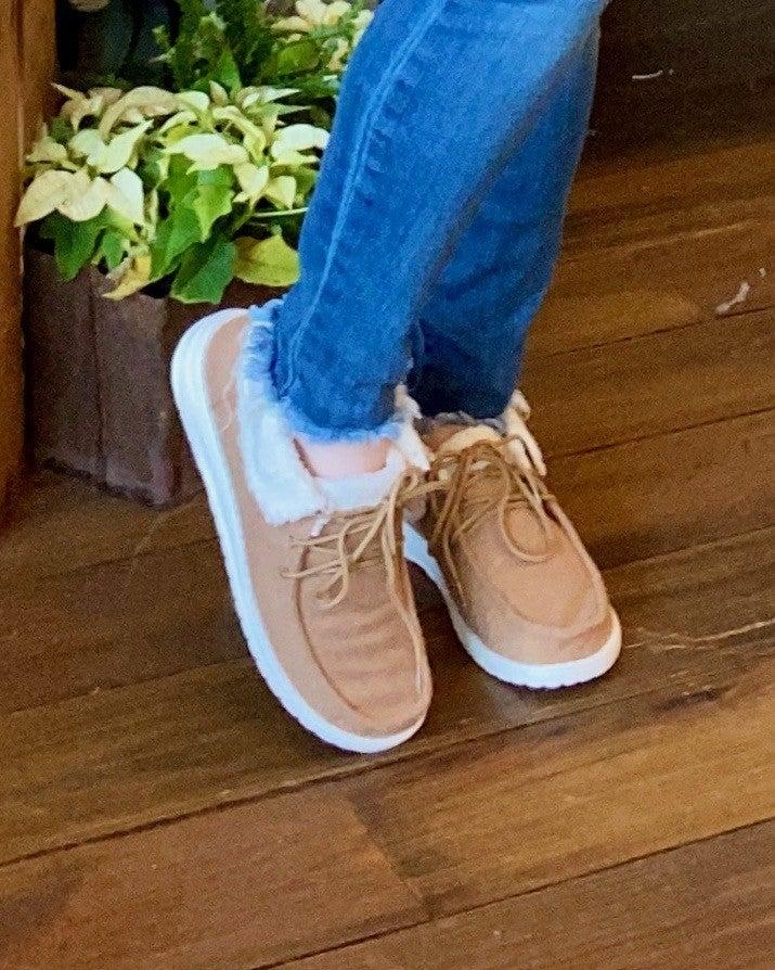 The Dreamy Shoe