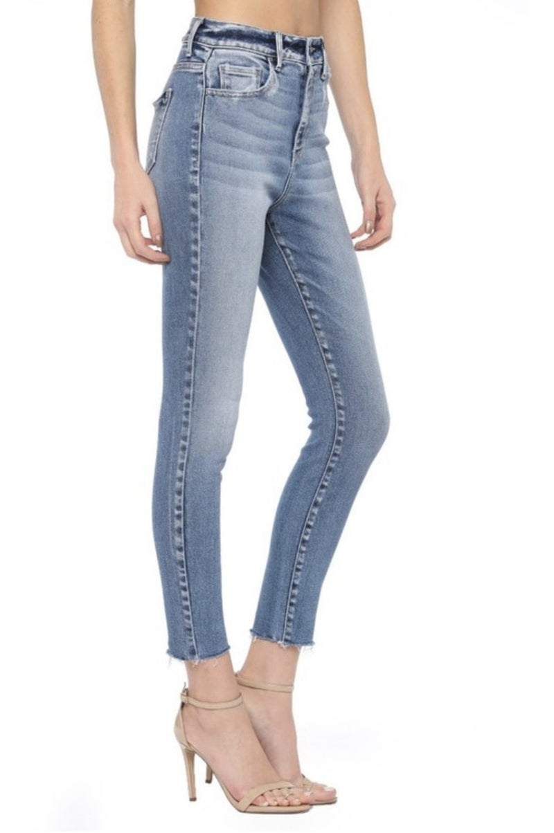 Ultra Edgy Cello Jeans