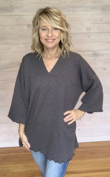 Top of the Line Tunic