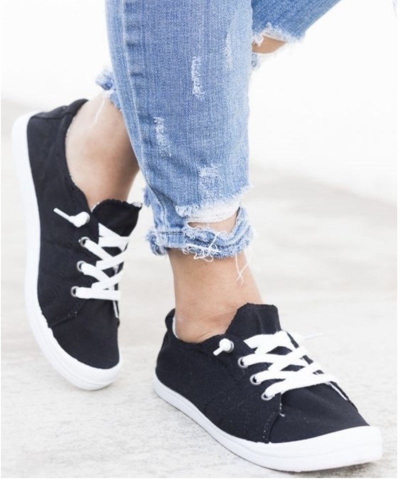Lacey Casual Sneakers