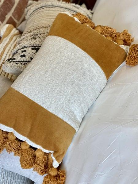 The Charlene Pillow