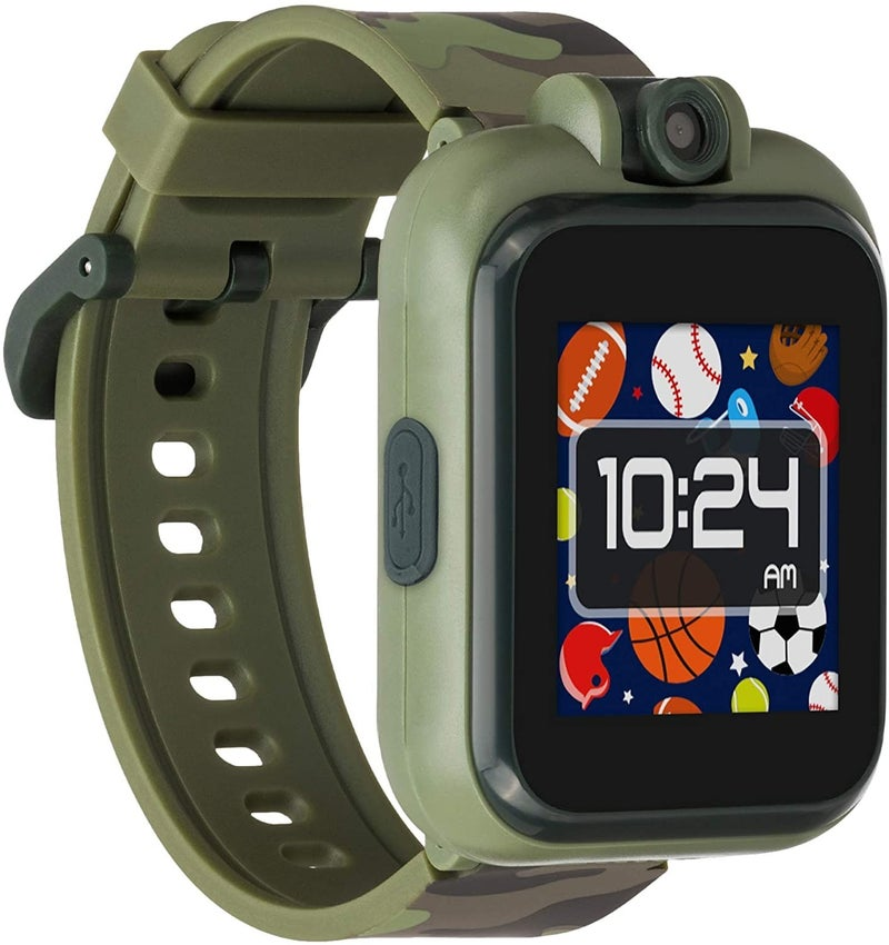 iTouch Smartwatch for Kids