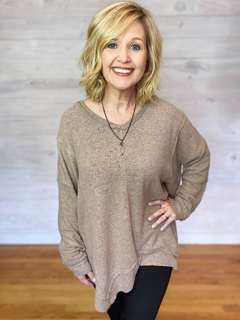 The EVE Top ( new color)