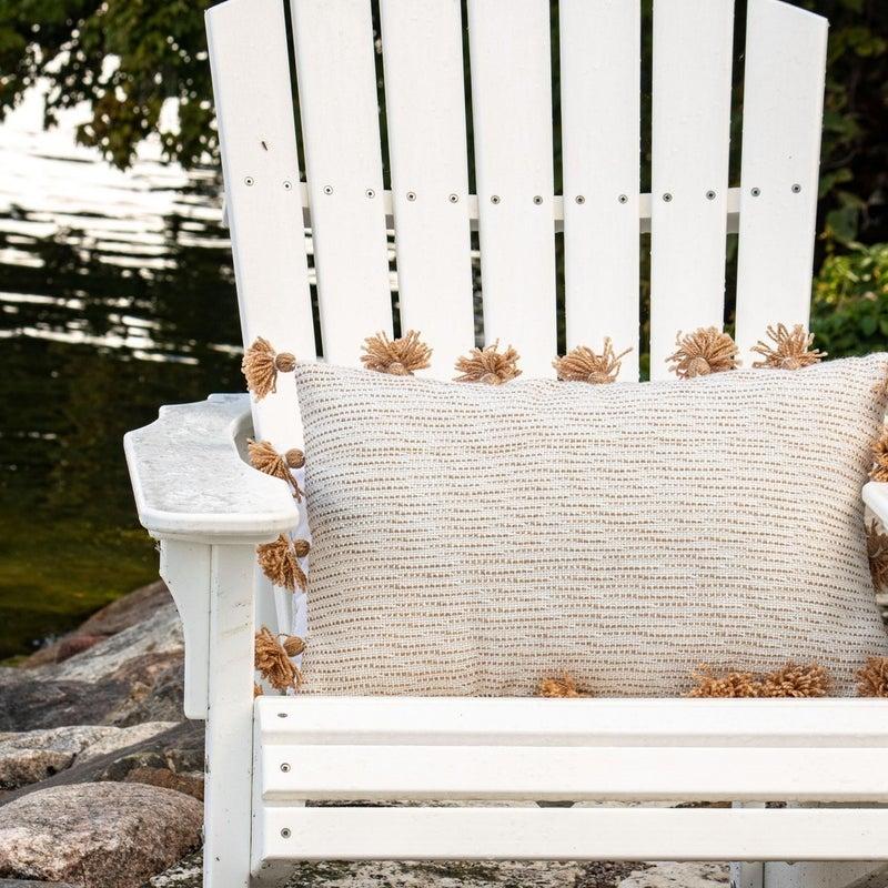 Allison 14x22 Pillow Indoor/Ourdoor