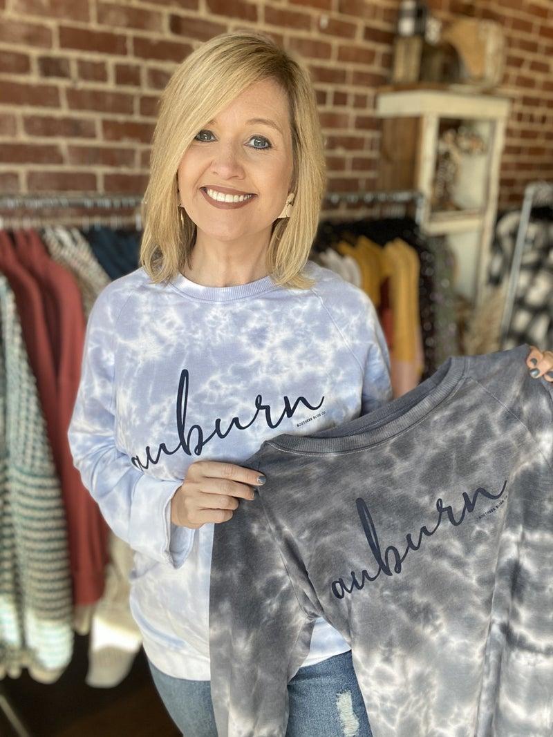 Alabama / Auburn GAMEDAY in stock!!!!