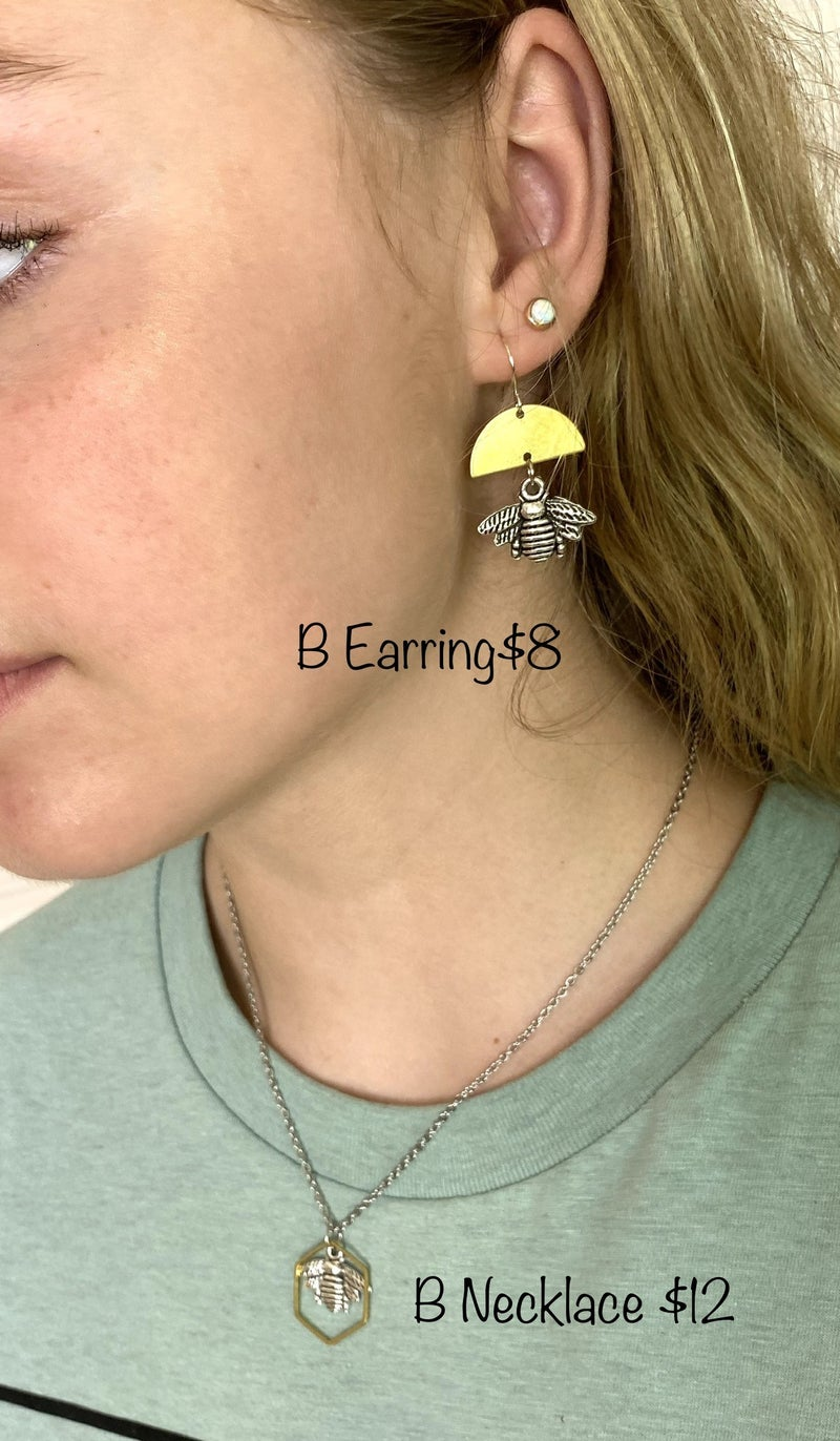Totally Tax Free Weekend Sale* The Bees Knees Jewelry