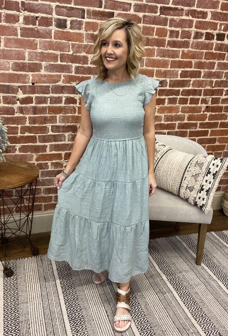 The Jaylie Dress