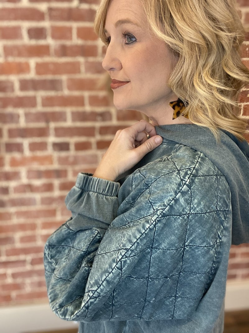 New Easel Quilted Goodness!!!!