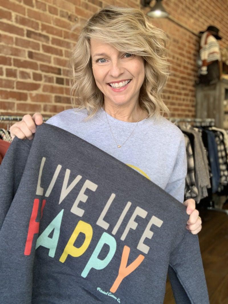 Preorder Uplifting  Sweatshirts