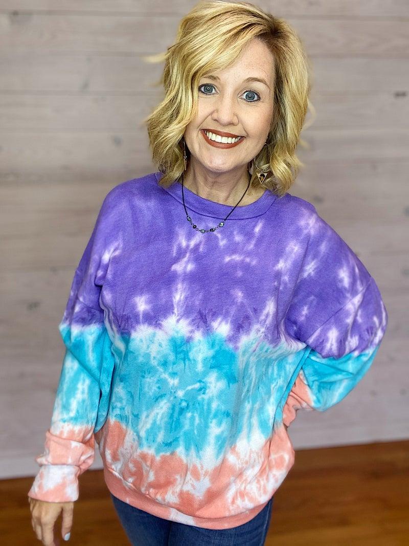 Show Off Sweatshirt!!!