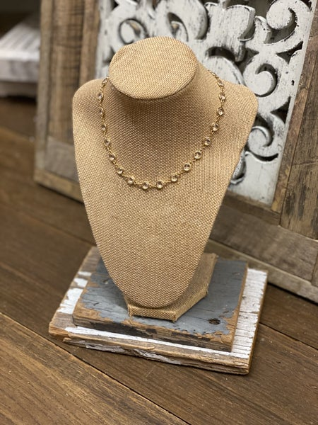 The Addie Necklace