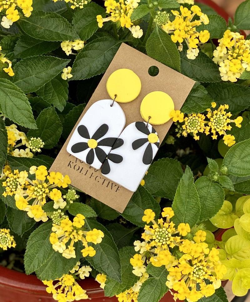 Flower Child Earrings