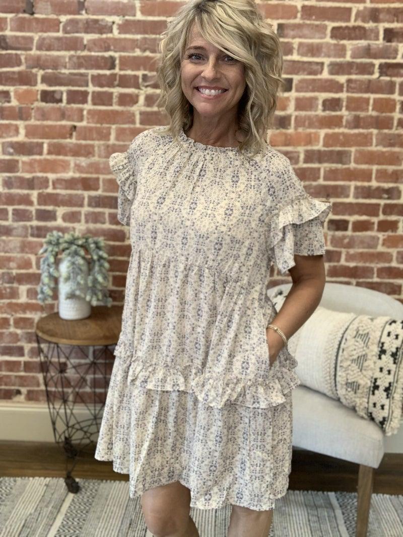 The Alyssa Dress