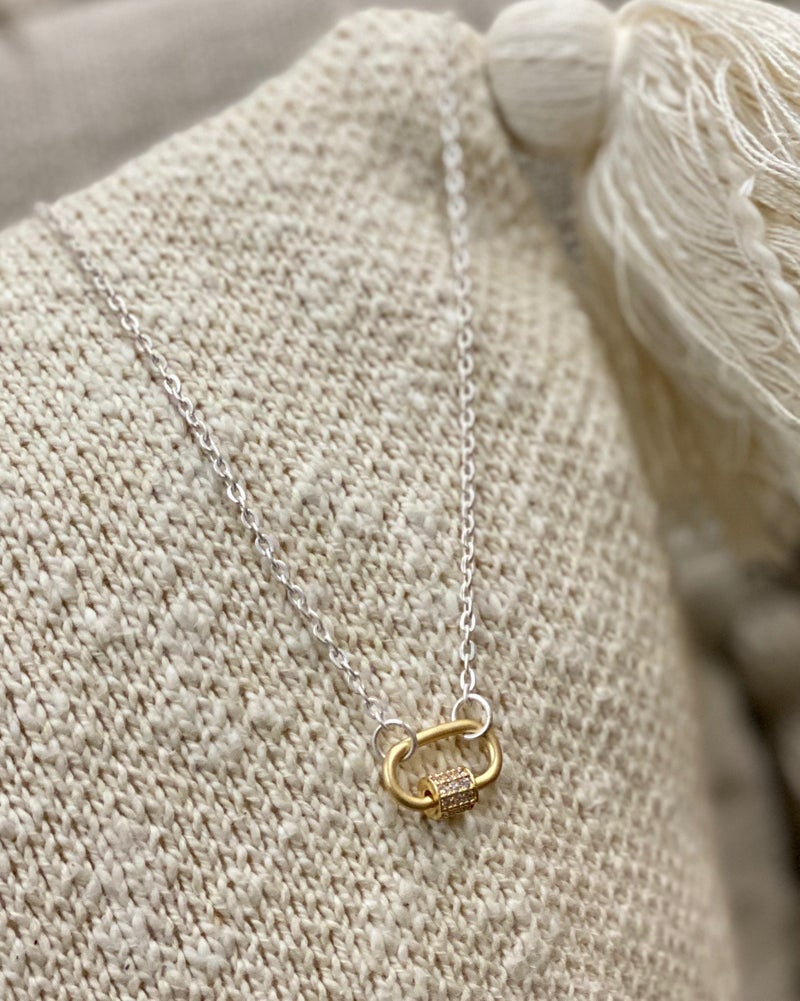 The Leela Necklace
