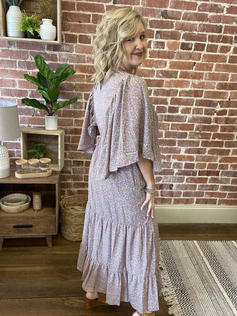 The Jolie Dress