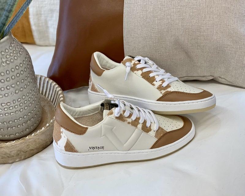 Vintage Havanna Cameron Sneakers