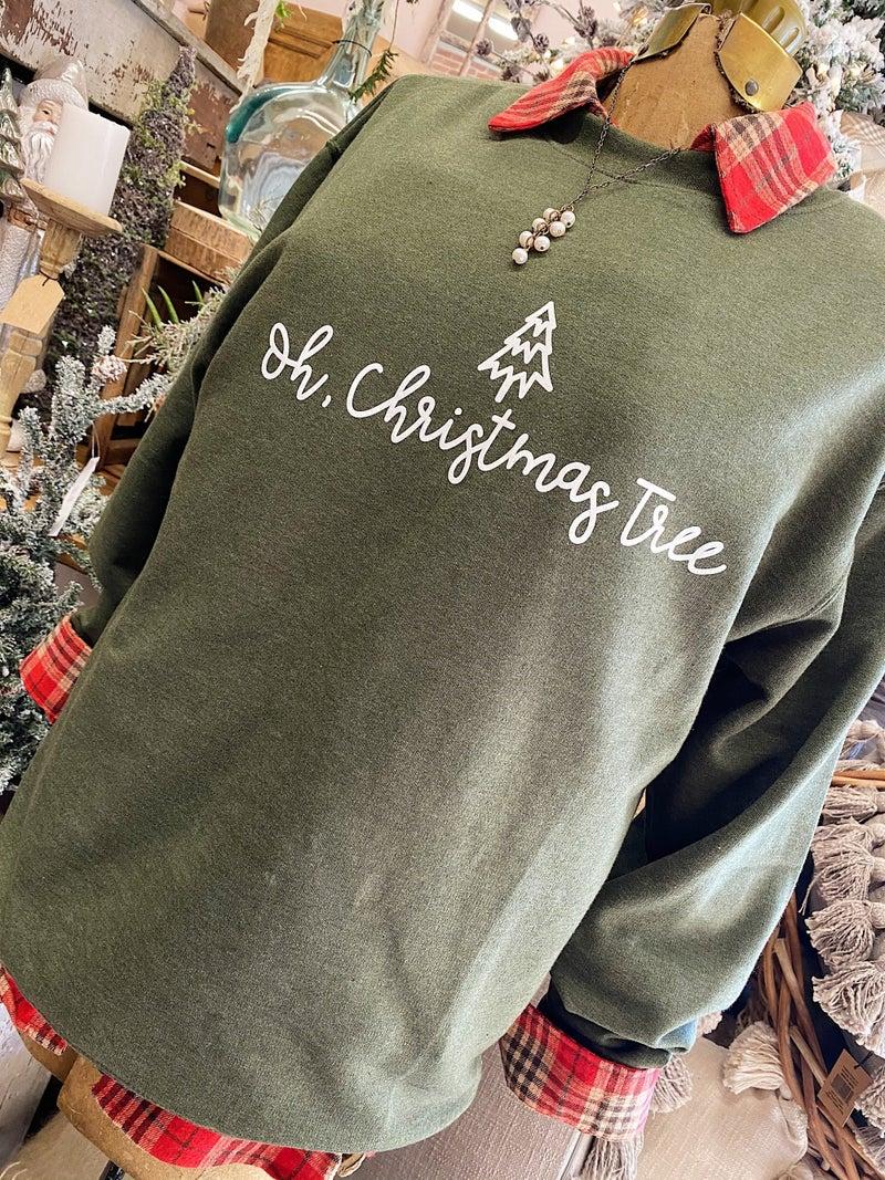 >>> Oh, CHRISTMAS Tree <<<