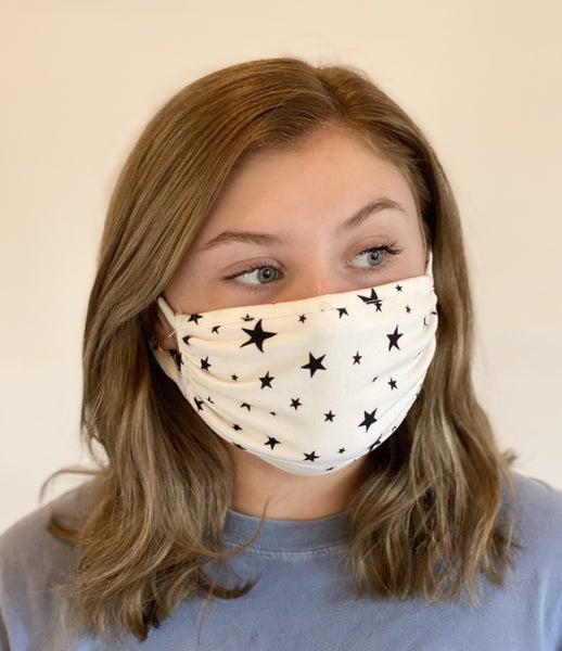 Kid T-Shirt Super Soft Mask!
