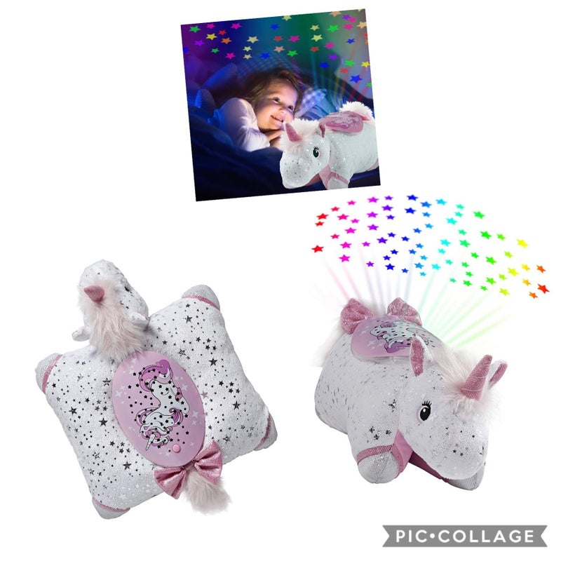 Pillow Pet Sleepytime Lites