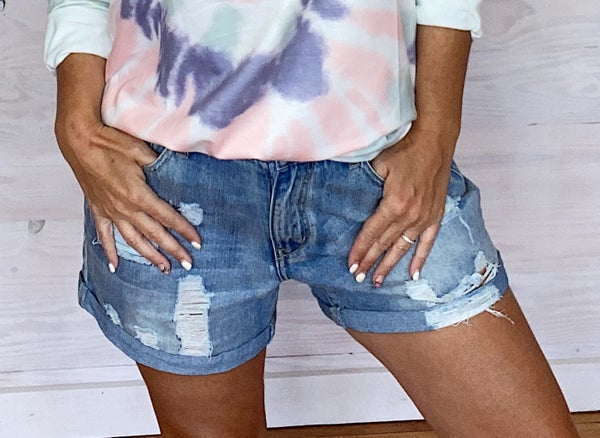 The Staci Shorts ~Deal of the Day ~