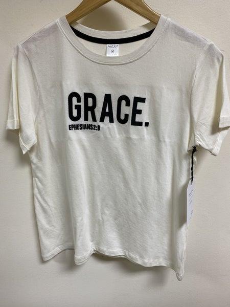 Grace. Tee