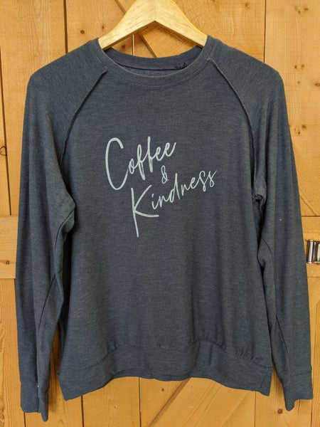 Coffee & Kindness shirt