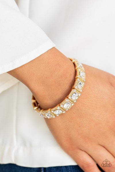 Blinged Out - Gold
