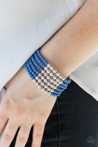 LAYER It On Thick - Blue
