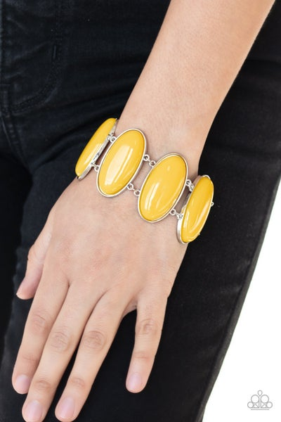 Power Pop - Yellow