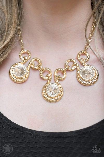 Hypnotized - Gold