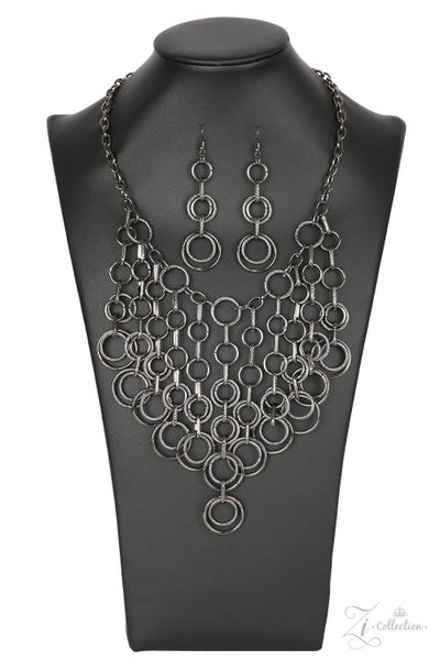 Paparazzi Paramount - Zi Collection Necklace