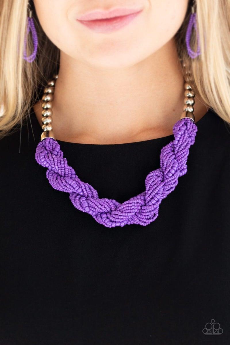 Savannah Surfin - Purple