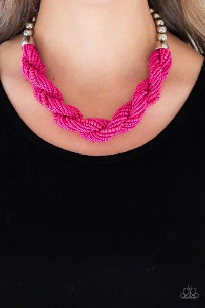 Savannah Surfin - Pink