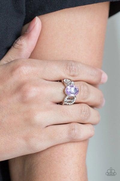Supreme Bling - Purple