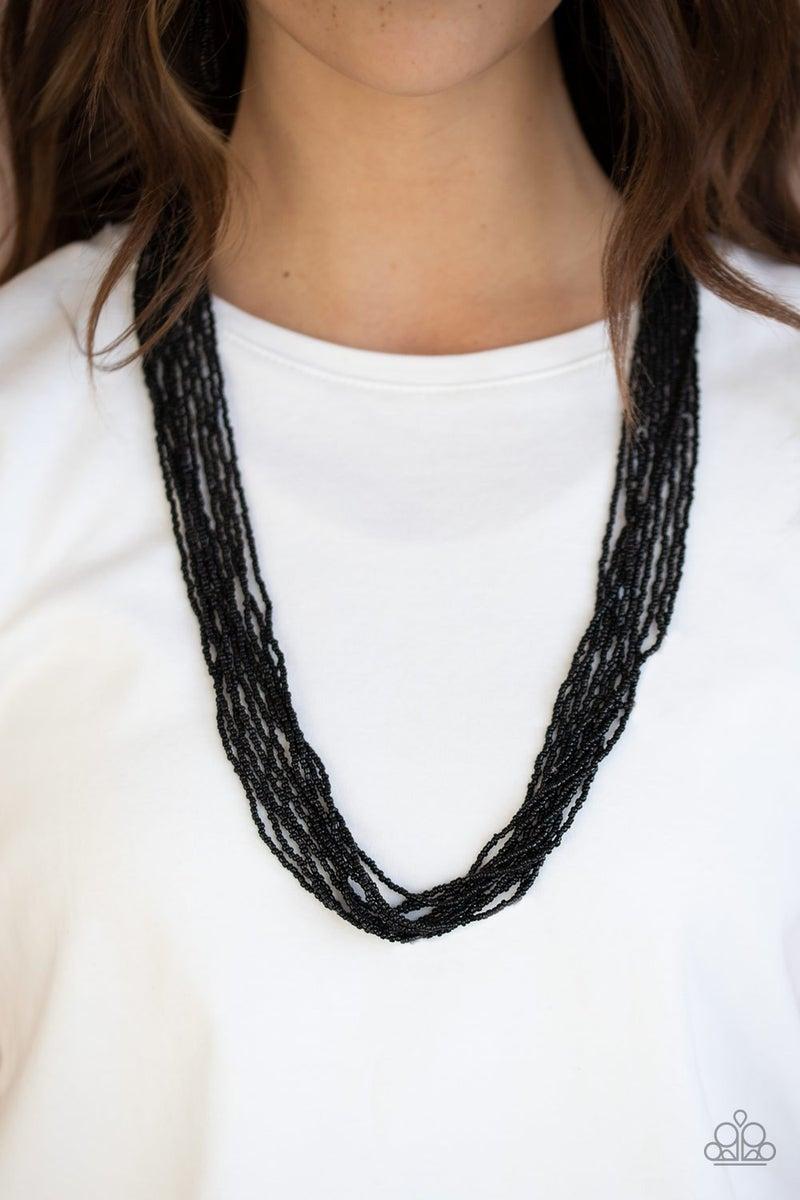Congo Colada - Black