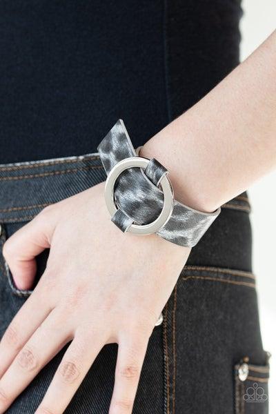 Jungle Cat Couture - Silver