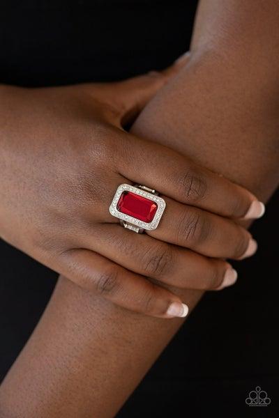 Crown Jewel Jubilee - Red