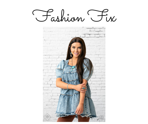 Fashion Fix Sets