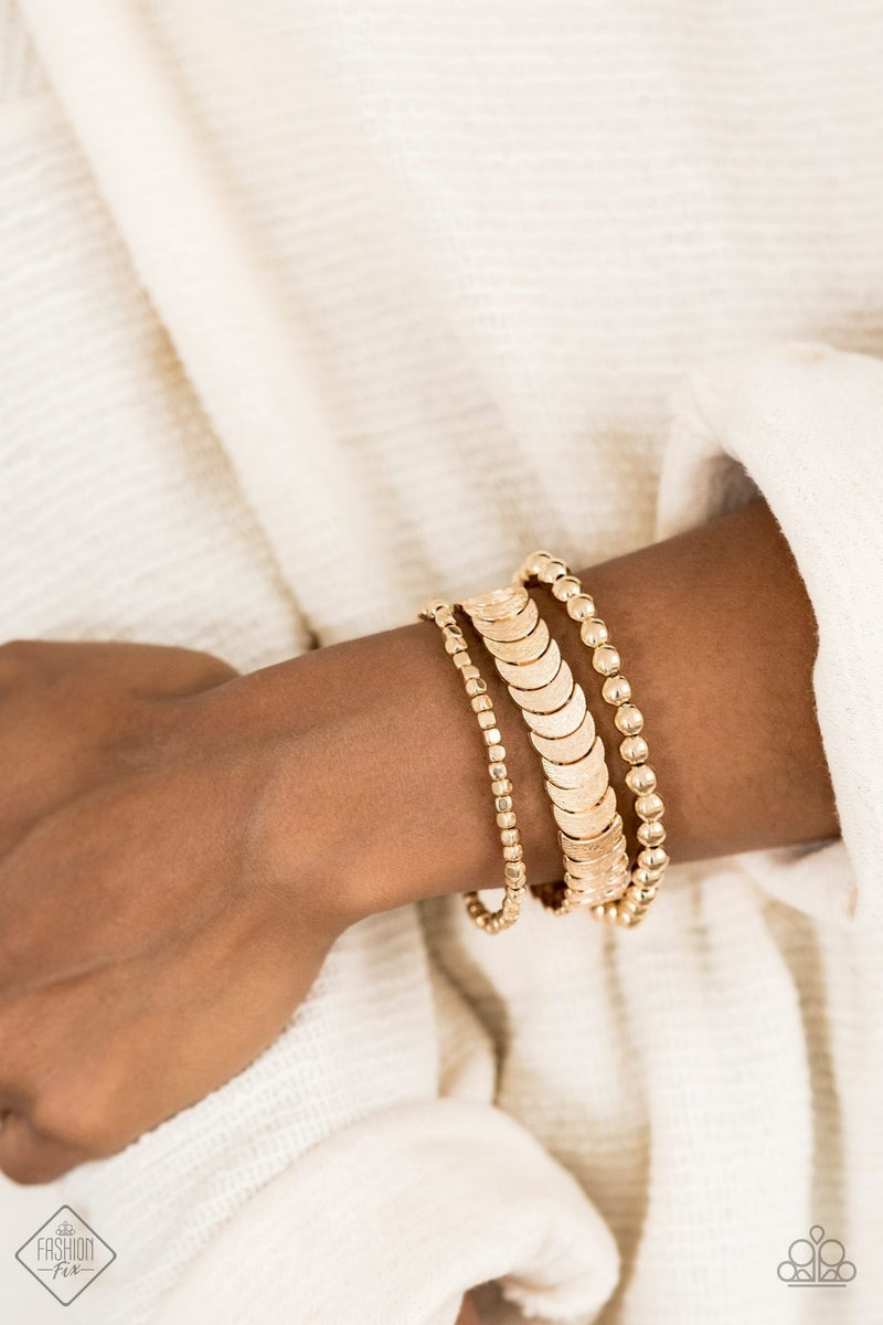LAYER It On Me - Gold