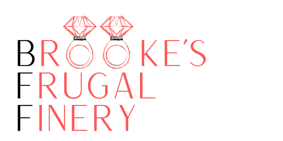 Brooke's Frugal Finery